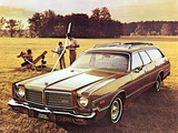Photos of Dodge Coronet Station Wagon 1975