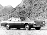 Photos of Dodge Coronet Sedan 1976