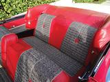 Pictures of Dodge Coronet Super D-500 Convertible 1958