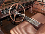 Pictures of Dodge Coronet R/T Convertible 1967