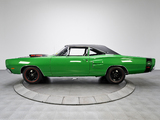 Pictures of Dodge Coronet Super Bee 440 Six Pack Coupe (WM21) 1969