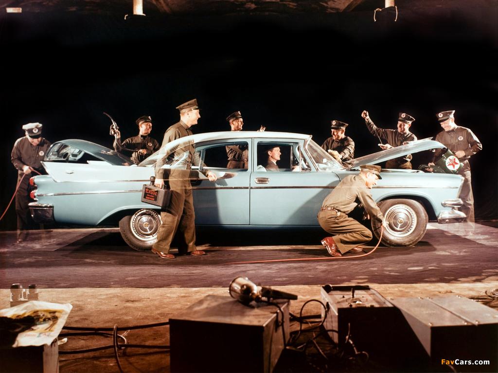 Pictures of Dodge Coronet (1024 x 768)