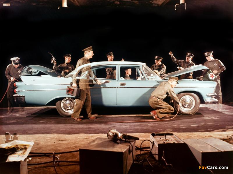 Pictures of Dodge Coronet (800 x 600)