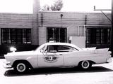 Dodge Coronet Highway Patrol 1958 wallpapers