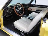 Dodge Coronet 500 440 Magnum (WP23) 1966 wallpapers
