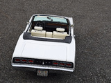 Dodge Coronet 500 Convertible (WP27) 1970 wallpapers