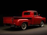 Dodge D100 Utiline Pickup 1957 images