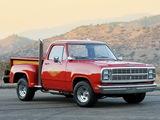 Dodge Adventurer Lil Red Express Truck 1978–79 images