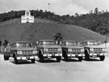 Dodge D-Series images