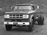 Dodge D950 BR-spec 1974 wallpapers