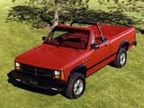 Dodge Dakota Convertible 1989 pictures