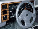Dodge Dakota Sport V-8 Concept 1989 wallpapers