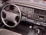 Dodge Dakota Club Cab 1997–2004 pictures