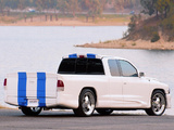 Xenon Dodge Dakota 1997–2004 wallpapers
