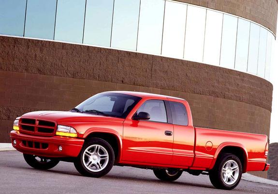 Dodge Dakota Rt Club Cab 19982004 Pictures