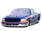 Dodge Dakota NHRA Pro Stock Truck 2001 photos
