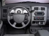 Dodge Dakota Quad Cab 2004–07 images