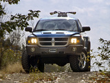 Dodge Dakota MX Warrior Concept 2007 images
