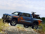 Dodge Dakota MX Warrior Concept 2007 photos