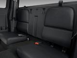 Dodge Dakota Extended Cab 2007–11 pictures