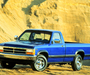 Images of Dodge Dakota Regular Cab 1991–96