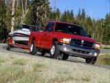 Images of Dodge Dakota Club Cab 1997–2004