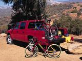 Photos of Dodge Dakota Sport Quad Cab 2000–04