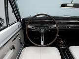 Dodge Dart GTS 340 Convertible (LS27) 1968 photos