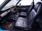Dodge Dart Demon 340 (LM29) 1972 photos