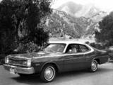 Dodge Dart Sport 1974 photos