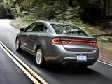 Dodge Dart Limited 2012 pictures