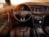 Dodge Dart GT 2013 images