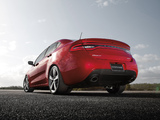 Dodge Dart GT 2013 photos