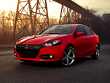Dodge Dart GT 2013 pictures