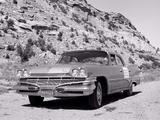 Images of Dodge Dart Phoenix Sedan (H41) 1960