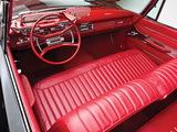 Images of Dodge Dart Phoenix D-500 Convertible 1961