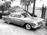 Images of Dodge Dart Seneca Sedan (413) 1961