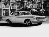 Images of Dodge Dart 440 4-door Hardtop 1962
