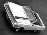 Images of Dodge Dart GT Convertible (L45) 1965