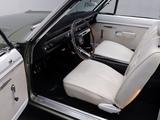 Images of Dodge Dart GTS 340 Convertible (LS27) 1968