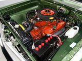 Images of Dodge Dart GTS 440 (LS23) 1969
