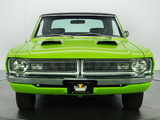 Images of Dodge Dart Swinger 340 (LM23) 1970