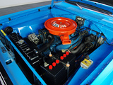 Images of Dodge Dart Demon 340 (LM29) 1972