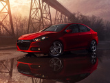 Images of Dodge Dart GT 2013