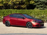 Images of Dodge Dart GT Scat Package 3 2014