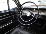 Photos of Dodge Dart GT Hardtop Coupe (L42) 1965