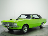 Photos of Dodge Dart Swinger 340 (LM23) 1970