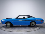 Photos of Dodge Dart Demon 340 (LM29) 1972