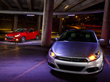 Photos of Dodge Dart