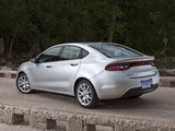 Photos of Dodge Dart Limited 2012
